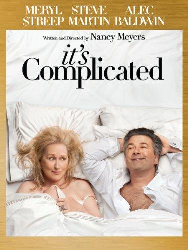 Amazon Com It S Complicated Meryl Streep Steve Martin