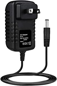 HISPD AC/DC Adapter for Wink Connected Home Hub PWHUB-WH01 PWHUB-WH18 PWHUB-WH17 Power Supply Cord Cable PS Wall Home Charger Mains PSU