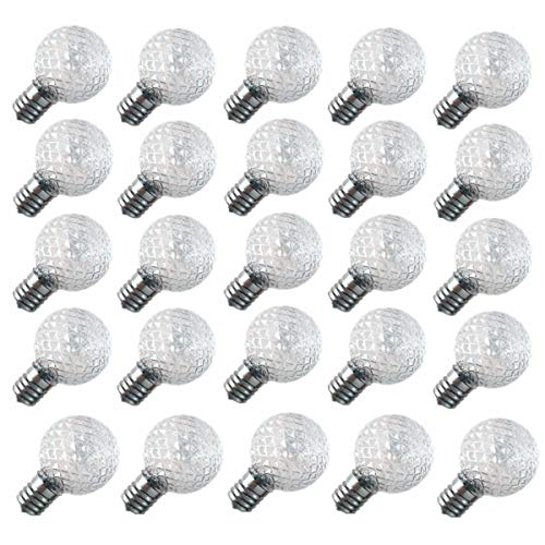 led c9 bulbs - 5