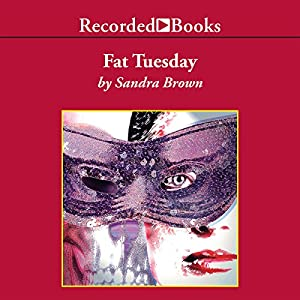 Fat Tuesday Audiobook