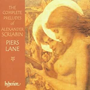 The Complete Preludes of Alexander Scriabin