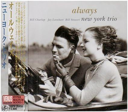 Ny Trio Always