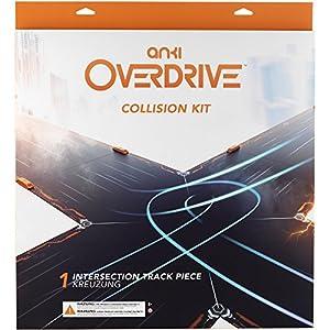 Track Collision Kit