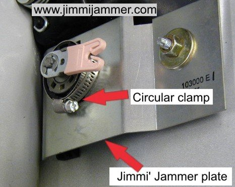 Jimmi Jammer In Door Lock Protection Ford Superduty 99 16 And Import It All
