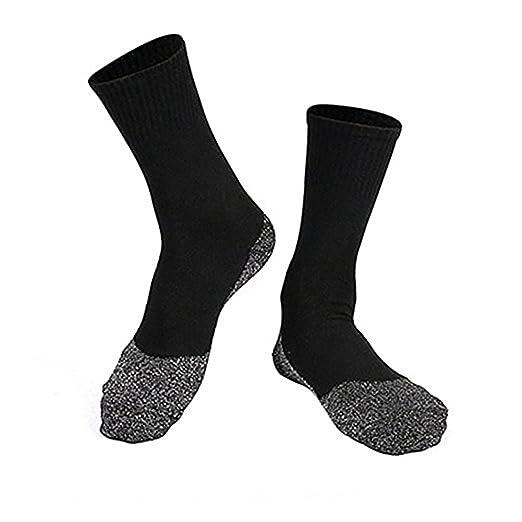 2bd3276d828b6 Finance Plan Women Men 35° Below Socks Feet Warm Keeper Winter Casual  Breathable Tube Socks
