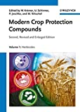 img - for Modern Crop Protection Compounds - 3 Volume set book / textbook / text book