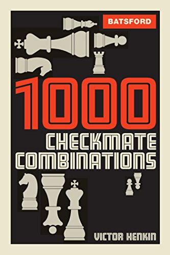 1000 Checkmate Combinations Pdf