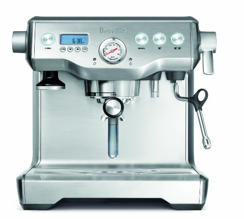 Breville BES900XL Dual Boiler Semi Automatic Espresso Machine (Espresso Double Boiler compare prices)