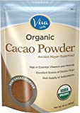 Image of Viva Labs Organic, Non-GMO Cacao Powder