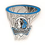 WinCraft Dallas Mavericks Official NBA 1 inch Lapel Pin by 444202