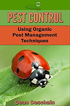 Pest Control Management horticulture caterpillars ebook product image