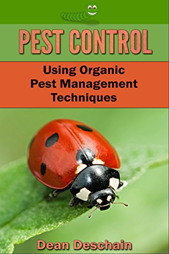 (Pest Control: Using Organic Pest Management Techniques (horticulture, gardening, harvest, bugs, planting, beetles,)