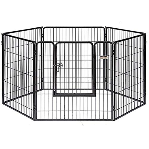 Petmate Courtyard Exercise Pen Drop Pin Design...