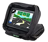 Bracketron UFM-300-BX Nav-Pack Weighted GPS Dash Mount/Carrying Case