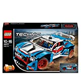 LEGO 42077 Technic Rally Car 2 in 1 Race