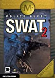Police Quest : SWAT 2 (PC-CD) Brand New & Sealed