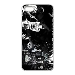 Bring Me the Horizon Phone Case for iPhone 5S