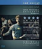 Red Social [Blu-ray]