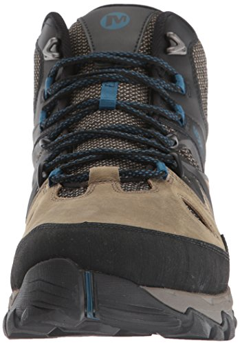 Merrell Heren All Out Blaze 2 Mid Waterproof Wandelschoen Stucwerk