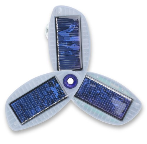 Solio Classic Solar Hybrid Charger (Charger Solio Solar)