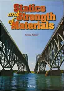 And cheng of materials strength statics pdf