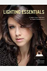 Lighting Essentials: A Subject-Centric Approach for Digital Photographers Paperback