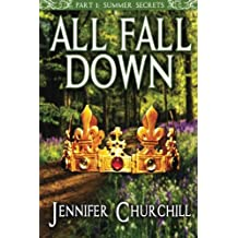 All Fall Down: Part 1 Spring Showers (Volume 1)