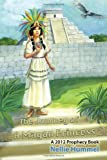 The Journey of a Mayan Princess, Nellie Hummel, 1434917843
