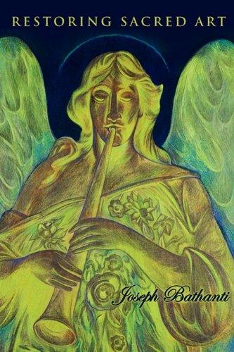 Download Restoring Sacred Art pdf