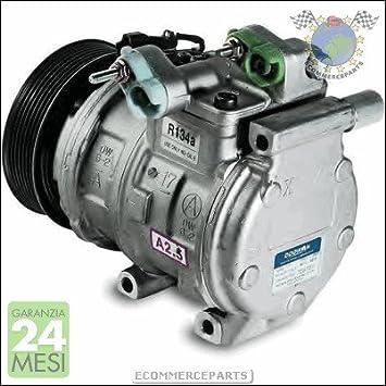BZ3 Compresor Aire Acondicionado SIDAT Kia Sorento I Diesel 20: Amazon.es: Coche y moto