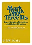Mark Twain and the Three R's, Mark Twain, 0672517051