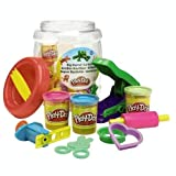 Play Doh Big Barrel