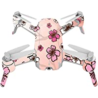 Skin For Yuneec Breeze 4K Drone – Cherry Blossom | MightySkins Protective, Durable, and Unique Vinyl Decal wrap cover | Easy To Apply, Remove, and Change Styles | Made in the USA