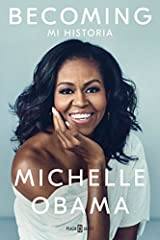 Un íntimo, poderoso e inspirador libro de memorias de la ex primera dama de Estados UnidosProtagonista de una vida plena y exitosa, Michelle Obama se ha convertido en una de las mujeres más icónicas y cautivadoras de nuestra era. Como primer...
