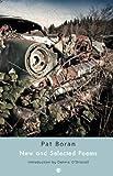 New and Selected Poems, Pat Boran, 1904556833