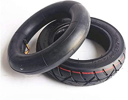 10 Inch Electric Scooter Tire Thick Vacuum Tyre 10X2.70-6.5 Replacement