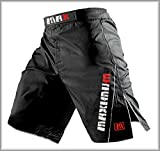 Best Mma Shorts - MMA Fight Shorts Grappling Short Kick Boxing Cage Review