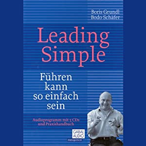 Leading Simple Hörbuch