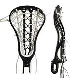 Brine Lacrosse Epic 2 Head, Strung with TXP Pocket