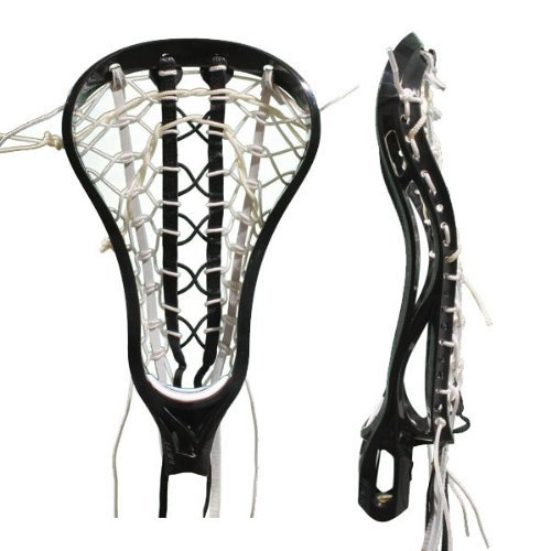 Brine Lacrosse Epic 2 Head, Strung with TXP Pocket
