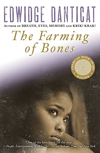 The Farming of Bones by Soho Press