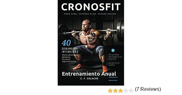 Entrenamiento Anual: Musculado y Definido eBook: C. F. Galache: Amazon.es: Tienda Kindle