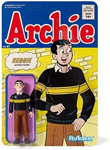 Reaction Super7 Betty Archie Action Figure