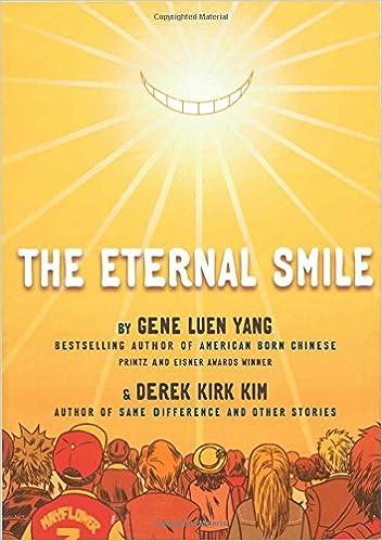 The Eternal Smile: Three Stories: Amazon.es: Gene Luen Yang ...