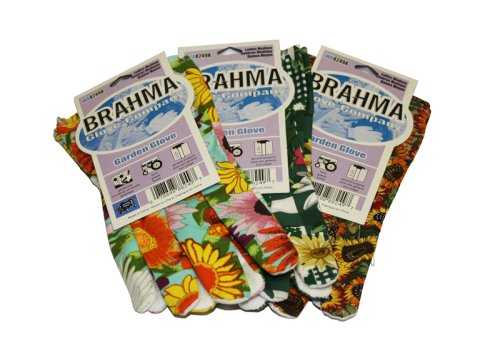 pip-wa8249a-amz-brahma-ladies-medium-glove-gardening-floral-3-pack