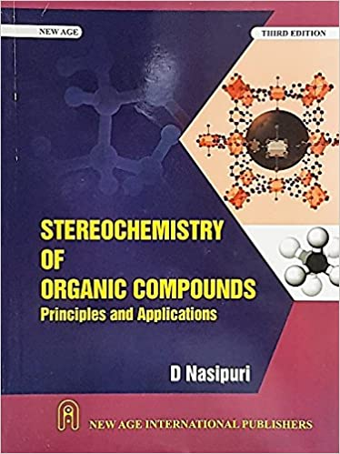 Buy Stereochemistry of Organic Compounds: Principles and