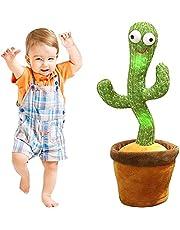 Dansende Cactus-vormige knuffels,Kan spreken nabootsen,Dansende cactus, twist knuffel
