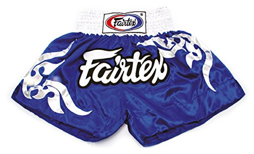 Fairtex Muay Thai Boxing Shorts BS0624 Tribal, Size M