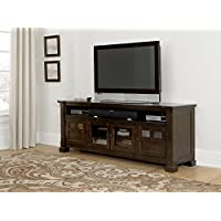 Progressive Furniture Telluride Entertainment 74 Console