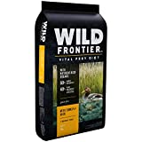 Nutro WILD FRONTIER VITAL PREY Adult Dry Dog Food ...